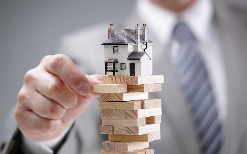 disadvantages of buying commercial property