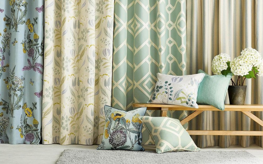 buying different types of curtains for your home