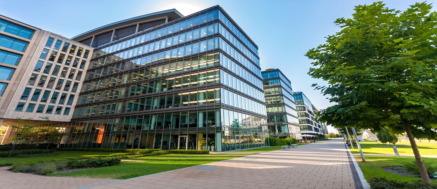 investing in commercial properties