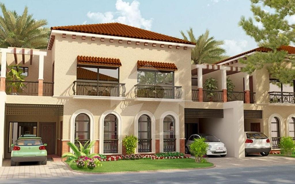 Park View Villas Lahore offers high end property