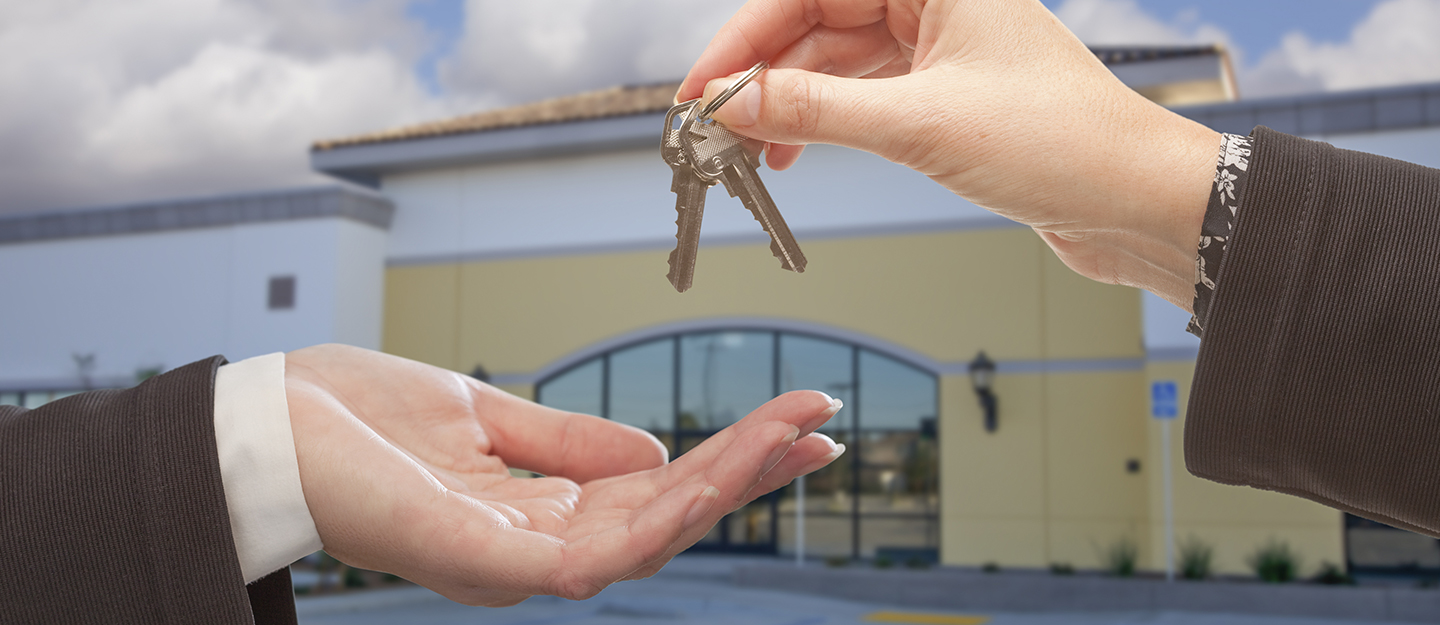 pros and cons of buying commercial property