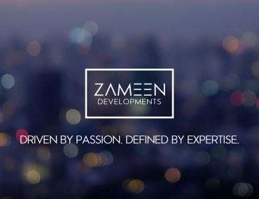 Zameen Developments in 2020