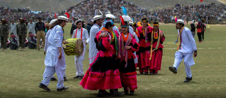 Chilum Joshi Festival Gilgit