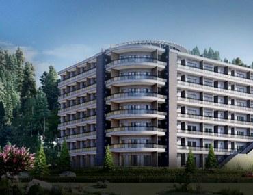 Pine SunSet Apartments on Pir Sohawa Road