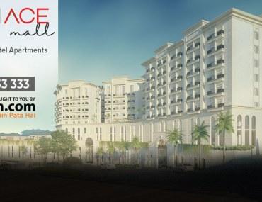 Zameen Ace Mall in Islamabad