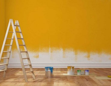 tips to start painting your house
