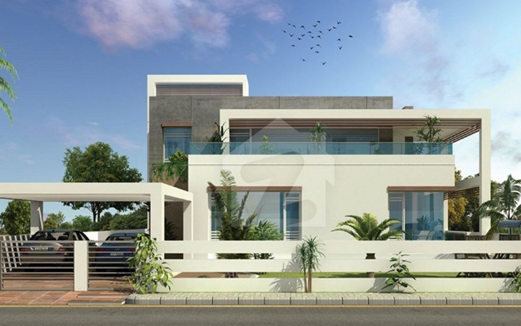 Build your dream house here!