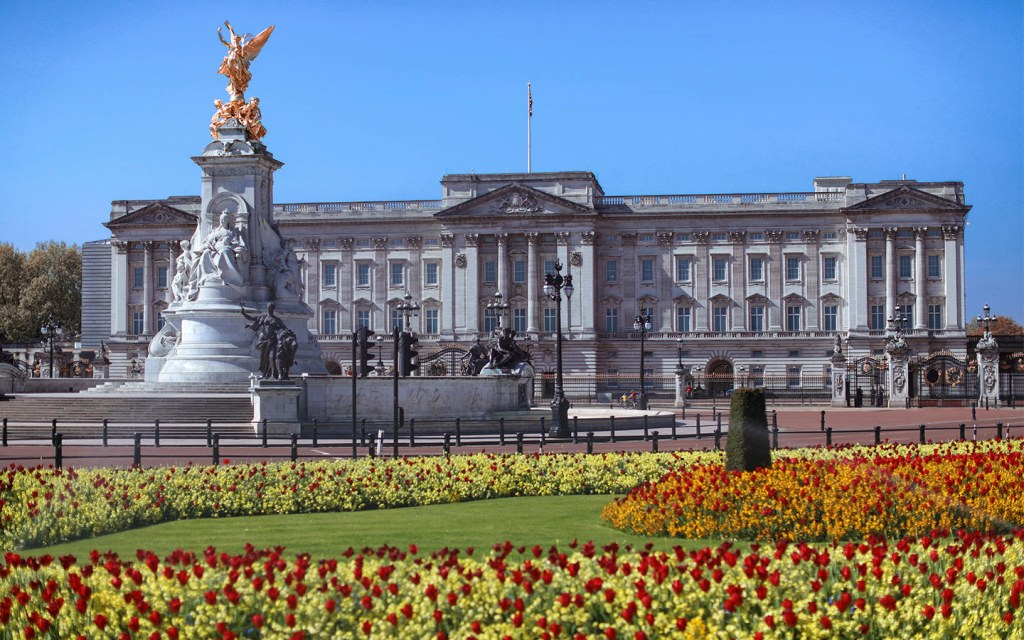 Buckingham Palace is the most expensive house in the world