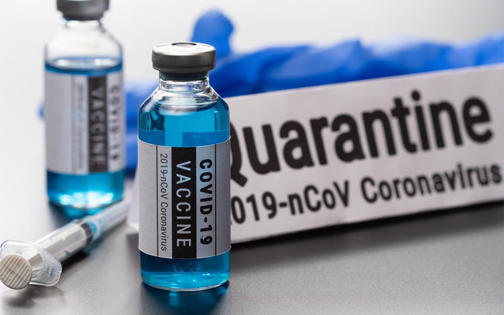 COVID-19 Vaccine Aid from China