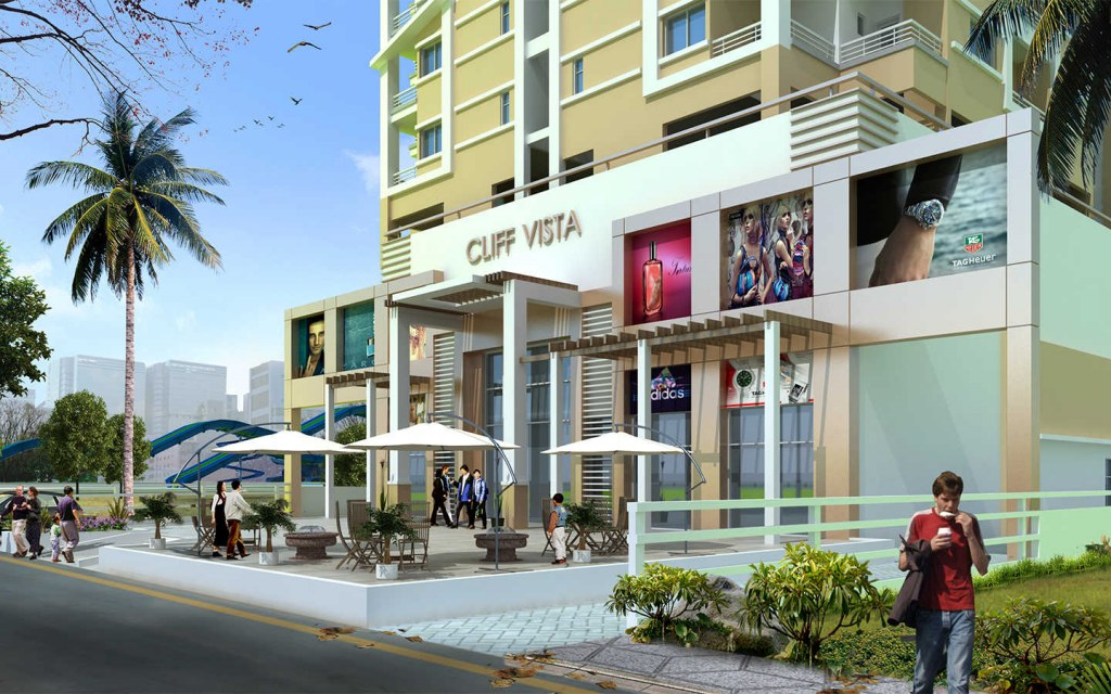 Cliff Vista Karachi will be completed within 2-3 years