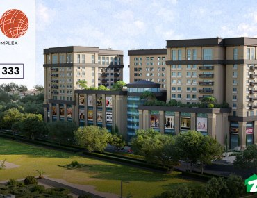 Pace Circle Lahore offers lucrative commercial investment options