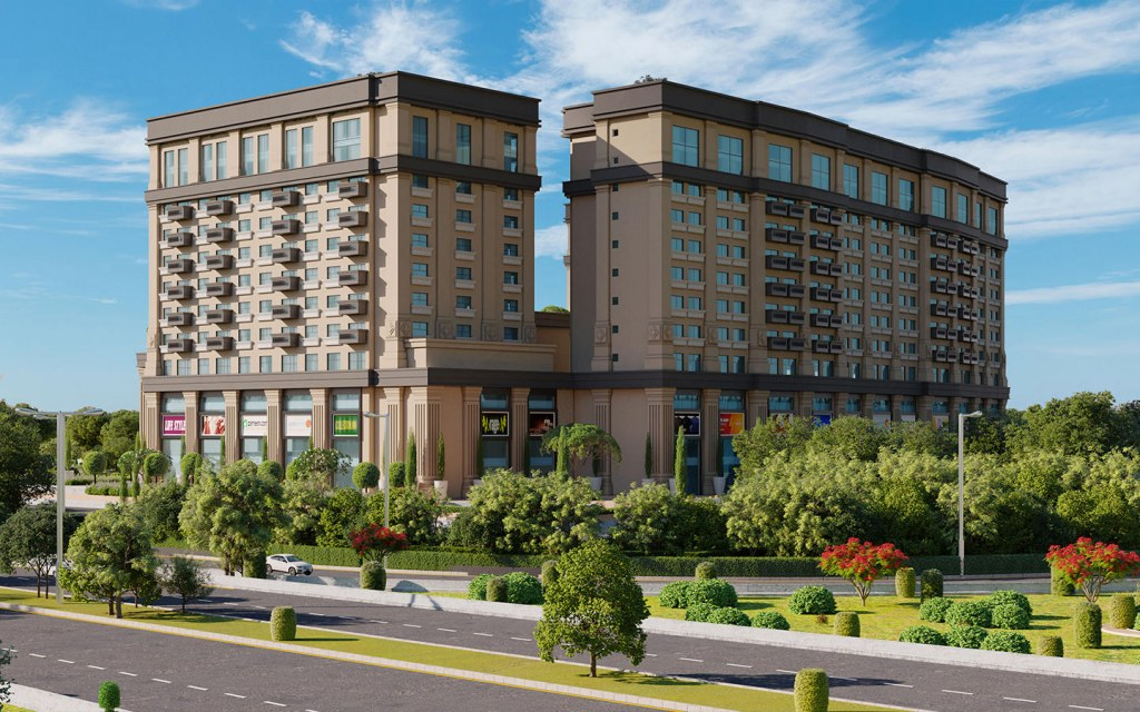 Unmatched Amenities & Facilities to Offer Elevated Lifestyle