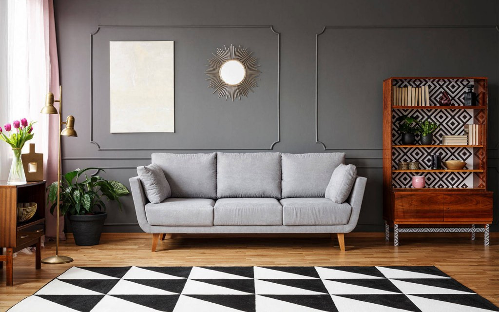geometric flooring trends for carpets in 2021