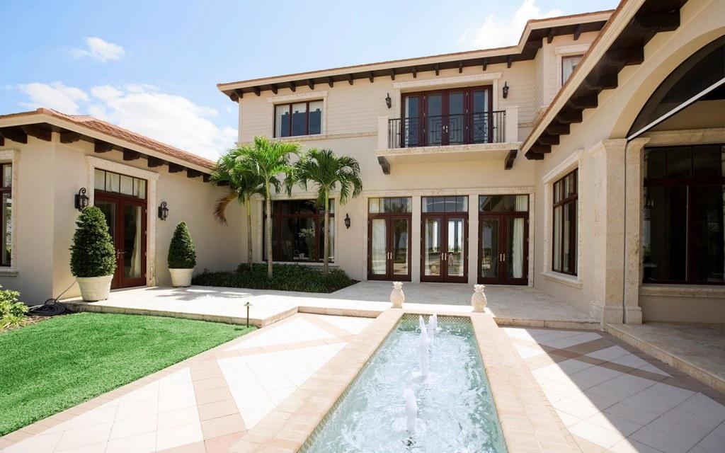 French  villa leopolda is  valued at $750 million
