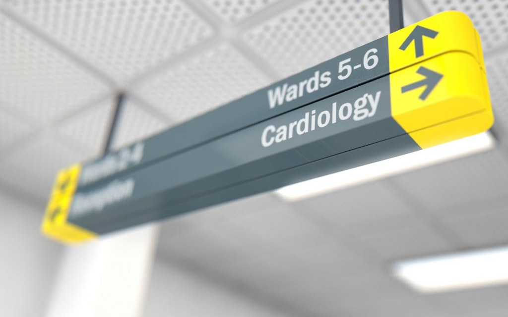 PIC provides assistance to other cardiac hospitals