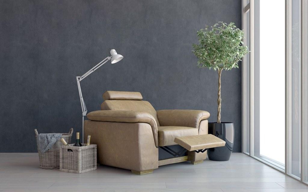 luxury recliner seats