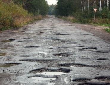 pothole fixer application
