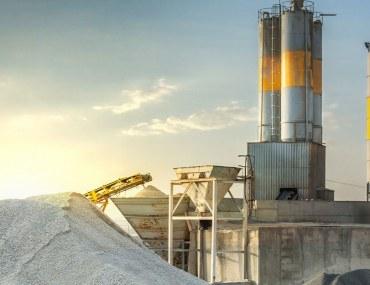 cement industry of Pakistan