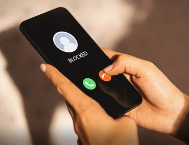 how to block unwanted calls and messages