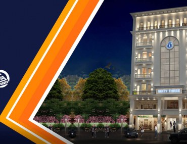 investing in Sixty Three Dream Gardens Lahore