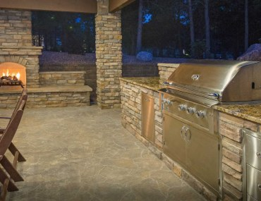 Best Outdoor Kitchen Ideas for Your Home