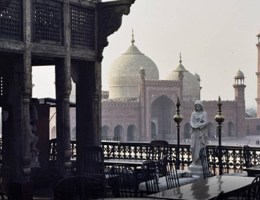 All the hottest outdoor dining options in Lahore