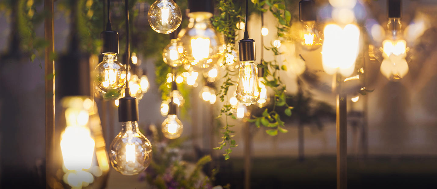 home lighting trends for 2021
