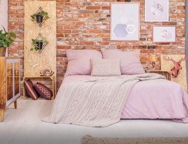decorate your bedroom under PKR 50000