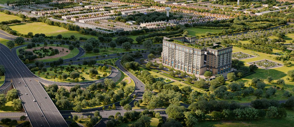 Reasons why you should be Investing in Pace Circle, Lahore