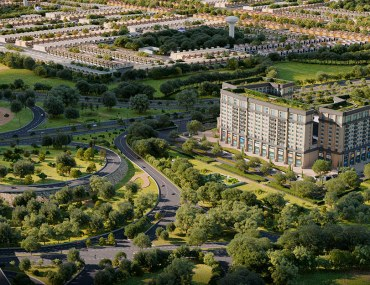 outstanding amenities and features of pace circle