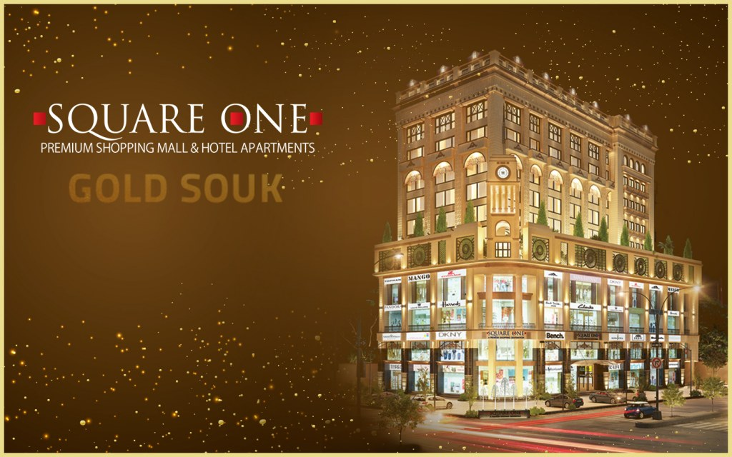 More About Square One Lahore