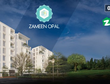 flexible payment plans for Zameen Opal
