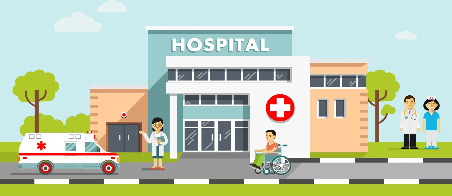 government hospitals in lahore