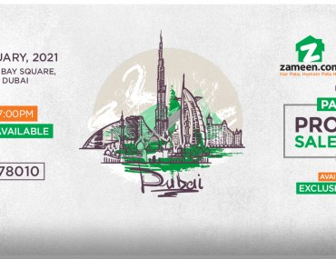Zameen.com to host property sales event