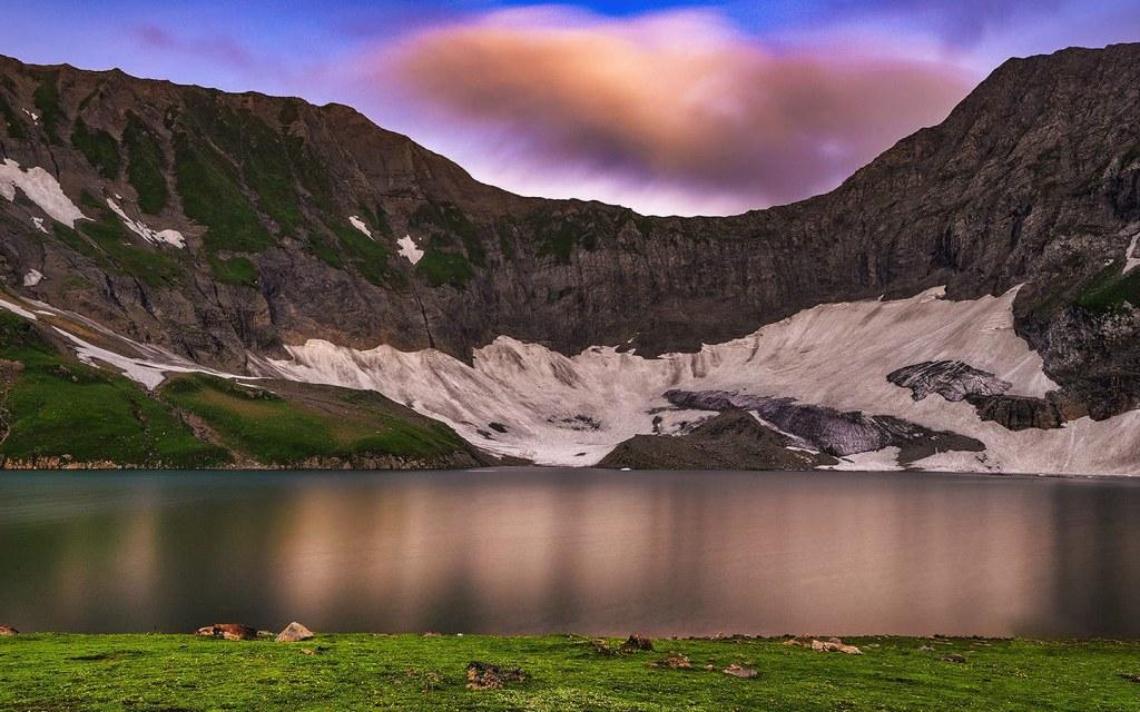 more about ratti gali lake