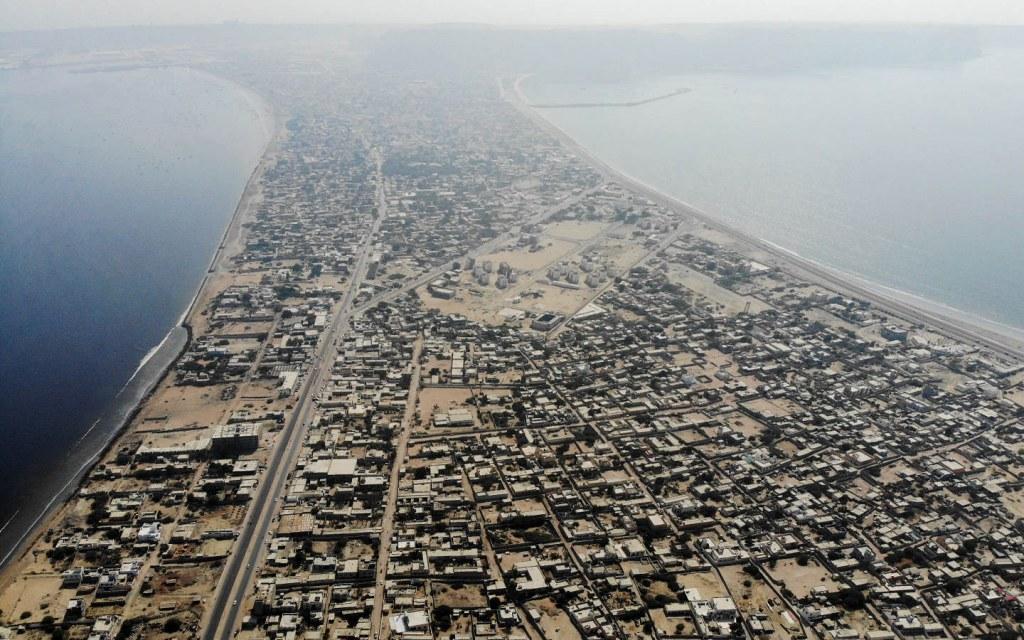 city of gwadar