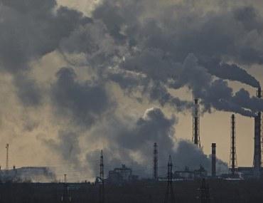 smog crisis in Pakistan