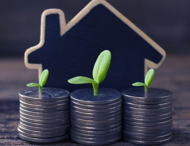 reasons to Invest in a house instead of a plot