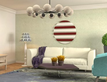 home decorating trends for 2021