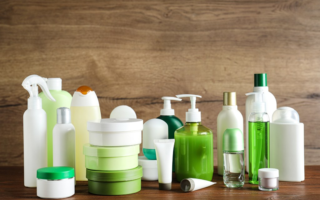 tips to declutter your bathroom