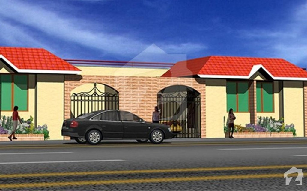 Osmand Bungalows offers all property options on easy instalment plans