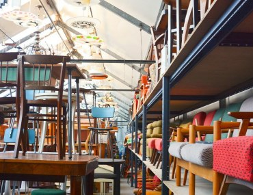 furniture markets in llahore