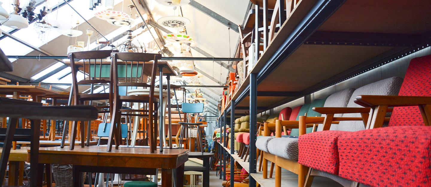 furniture markets in lahore