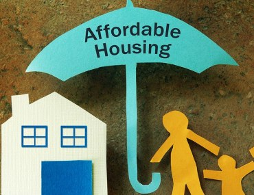 Economic Benefits of Affordable Housing