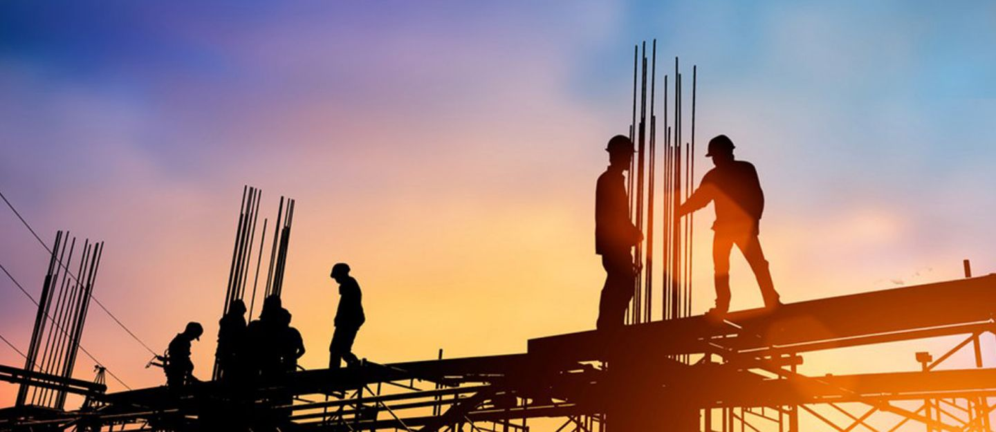 construction sector is booming in pakistan