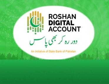 FAQs about Roshan Digital Account