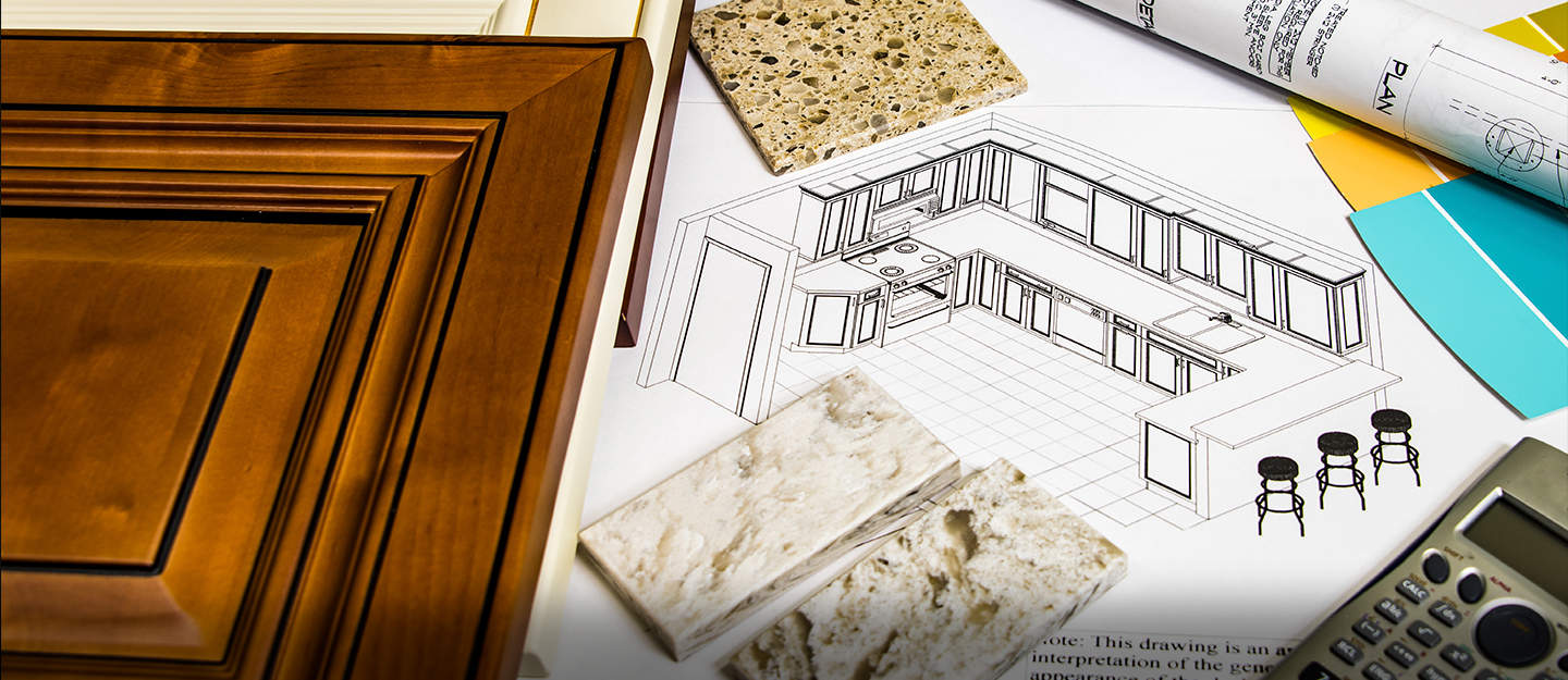 steps to remodelling your kitchen