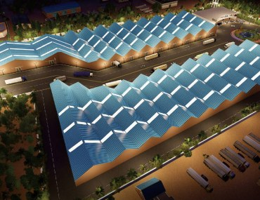 Elite Warehouse Systems in Karachi