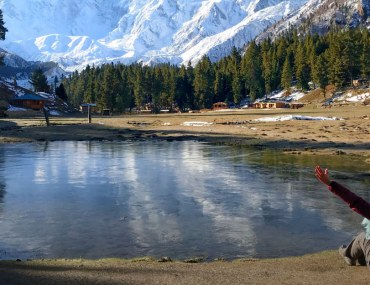places to visit in pakistan