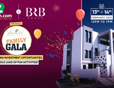 Oasis Park Residencia invites all to Family Gala Event
